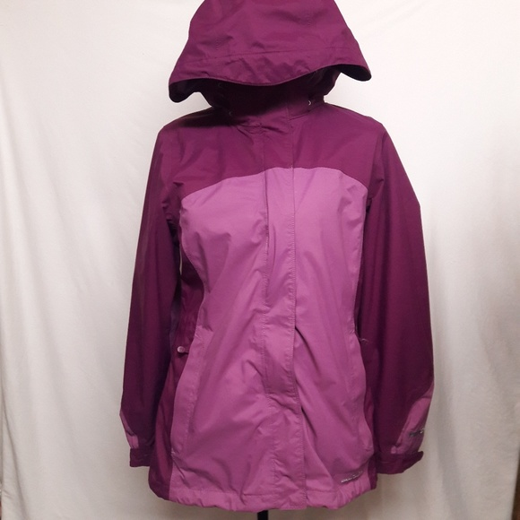 eb2b5f49dda Eddie Bauer WeatherEdge Jacket Winter Coat S